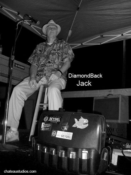 DiamondBack Jack